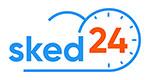 Sked24 Logo